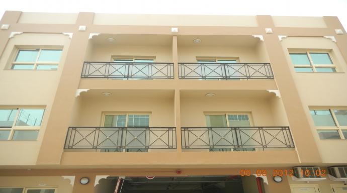 P626 - hor al anz - 1 bedroom flat