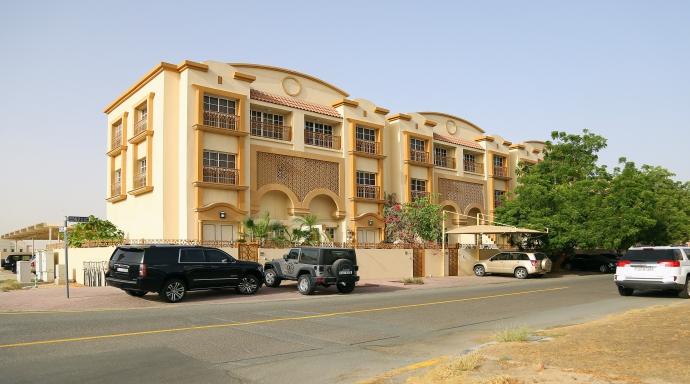 PR1038 - 3 bedroom villa