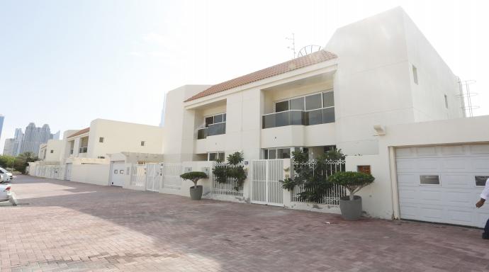PR1041 - 3 bedroom villa