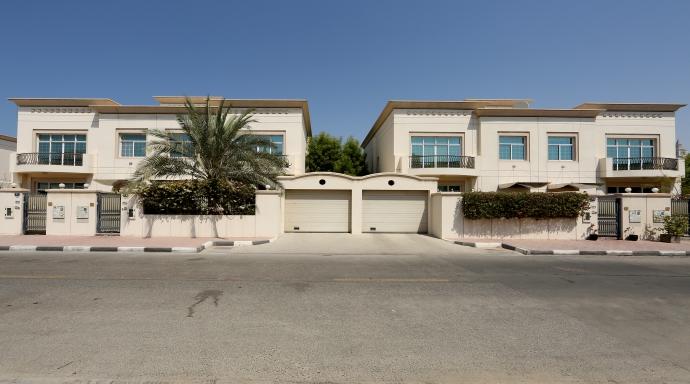 PR1051 - 3 bedroom villa