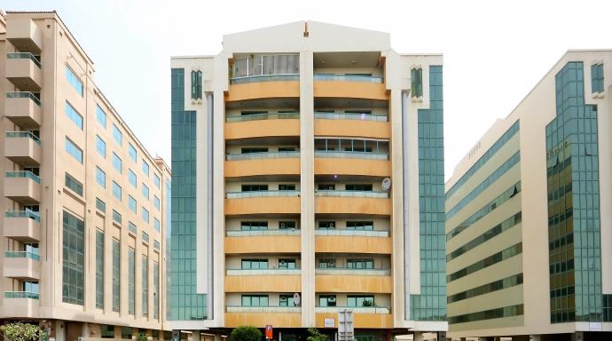 PR1059 - 3 bedroom flat