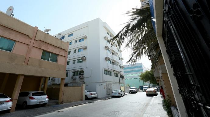 R149 - al muteena - office