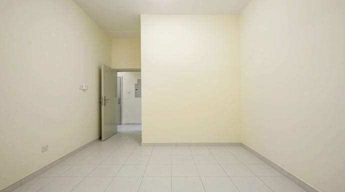 R274 - al goze (block f1) - 1 bedroom flat