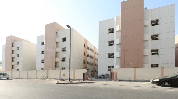 R311 - al goze (block b3) - room