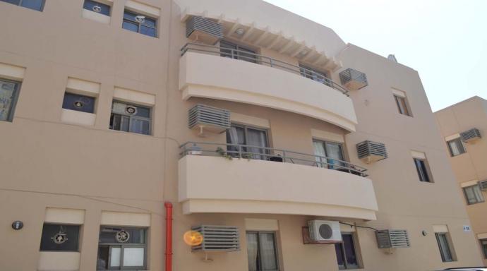 R331 muhaisnah - 2 bedroom flat