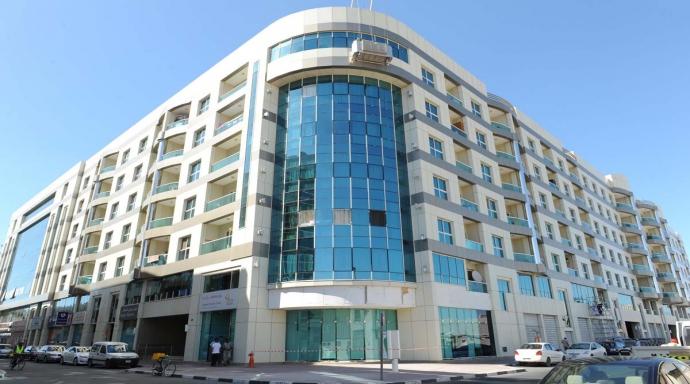 R364 - al karama - office