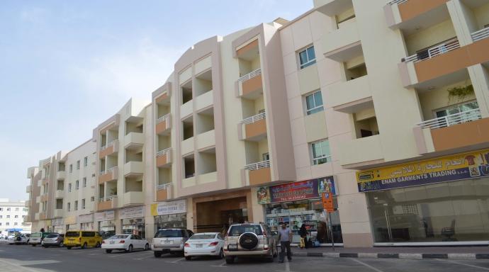 R444 - al karama - shop