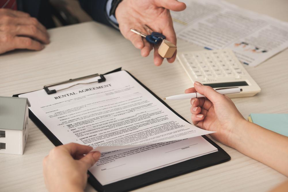 أحكام قوانين الإيجار الصادرة عن ريرا