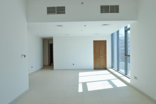 wasl portviews 2BR living room