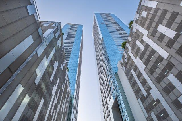 Tiara United Towers