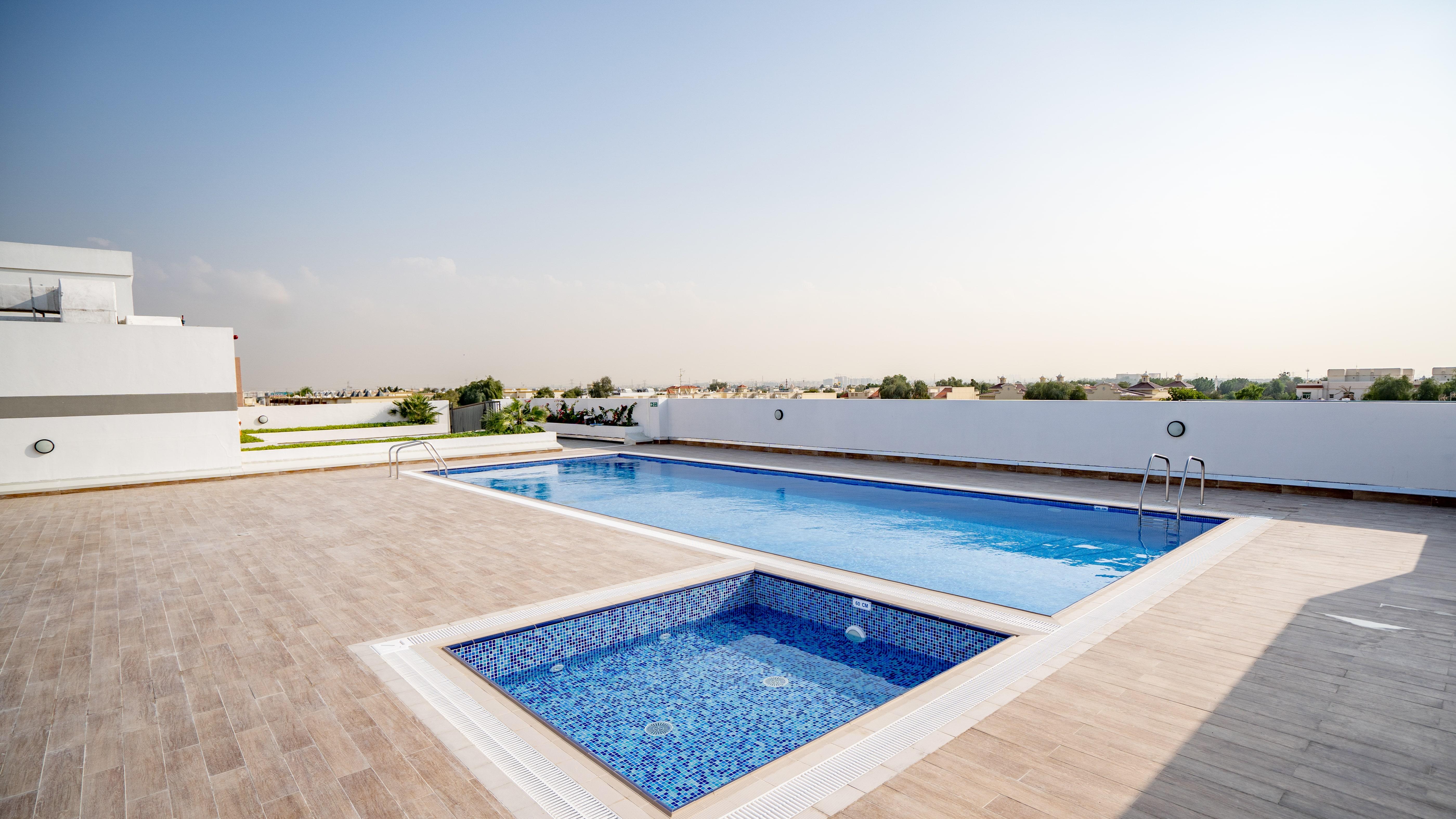 Al Fareej Courtyard Swimming Pool