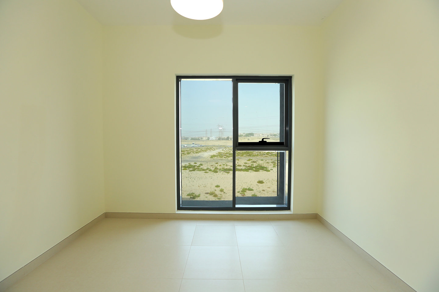 wasl nad tower window view