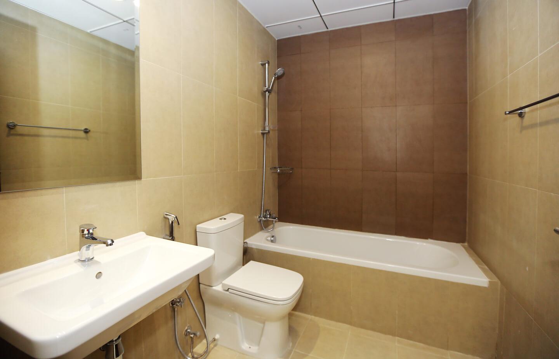 wasl nad tower bathroom