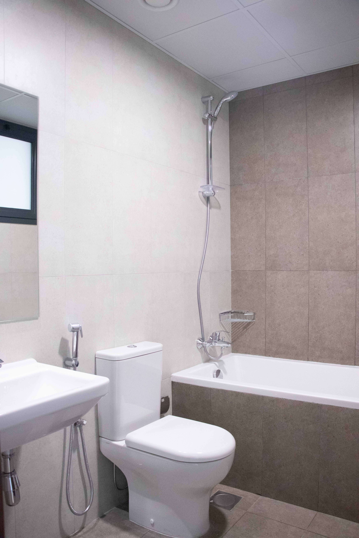 wasl oasis III - Bathroom