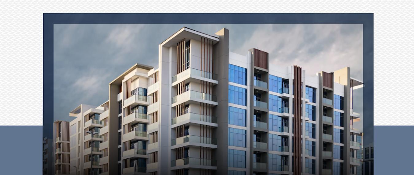 طرح المبنى 9 في مشروع بورت فيوز للإيجار