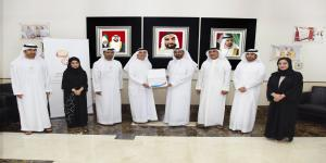Mohammed Bin Rashid Global Centre for Endowment Consultancy Grants Dubai Endowment Sign to wasl Asset Management Group