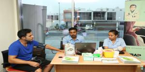 wasl Cares for its Tenants with Free Health Check-ups