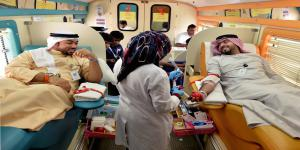 wasl Employees Provide Vital Support to Dubai Blood Donation Centre