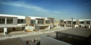 wasl starts handover of Gardenia Townhomes on schedule