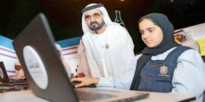 wasl supports Dubai Educational Zone by providing students with remote-learning needs