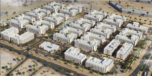 wasl progresses with the construction of its Warsan project ahead of Expo 2020