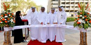 wasl district Souq Officially Launched with Host of Entertainment Activities