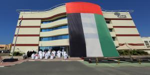 wasl celebrates 'UAE Flag Day'