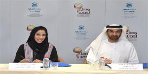 Brand Dubai and Wasl Properties sign MoU to develop public art projects across Dubai
