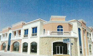wasl properties Announces 100% Leasing of wasl vita Shops