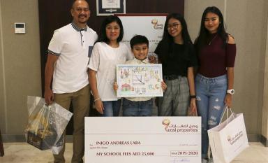 wasl Ramadan Competition Grand Winner 2019