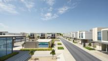 Al Sarfa villas
