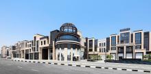 wasl 51 Apartments