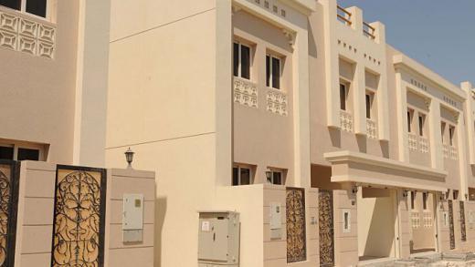 abuhail villas